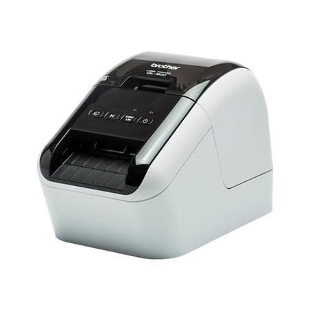 BROTHER QL-800 Label Printer