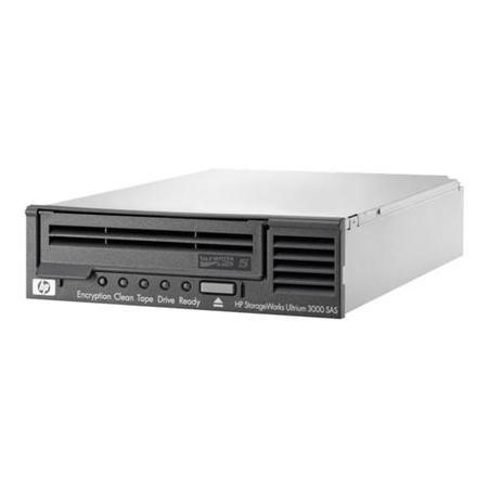 QR555AT HP Ultrium 3000 SAS Int Drv Bndl/TVlite