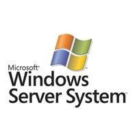 Microsoft Windows Server licence and software assurance 1 Cal