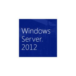 Microsoft Windows Server 2012 Client Access Licence CAL - User 1 Pack