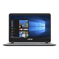Asus R410UA-EB530R Core i7-7500 8GB 256GB SSD 14 Inch Windows 10 Pro Laptop