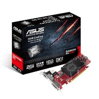 Asus AMD Radeon R5 230 Silent 2GB DDR3 Graphics Card