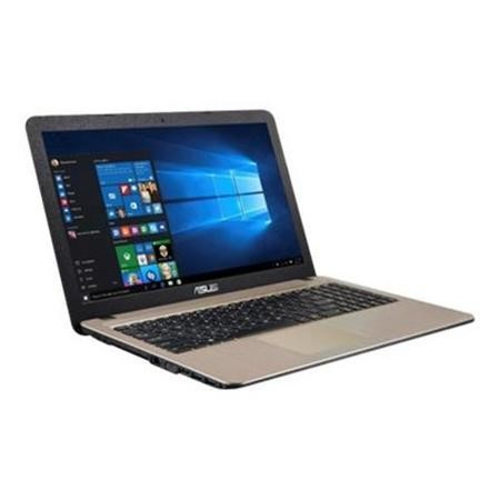 Refurbished Asus R540LA-DM974R Core i3-5005 4GB 256GB SSD 15.6 Inch Windows 10 Pro Laptop