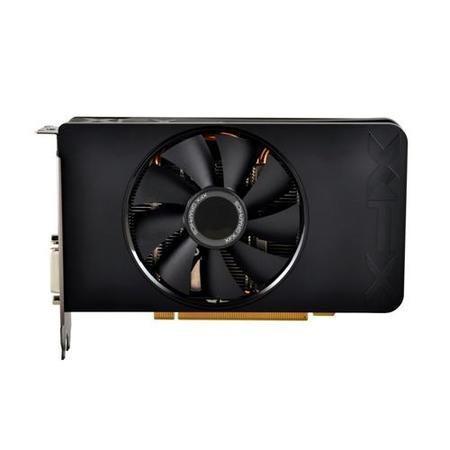 XFX AMD Radeon R7 260X 2GB Graphics Card