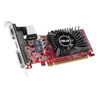 R7240-2GD3-L ASUS Radeon R7 240 2GB Graphics Card