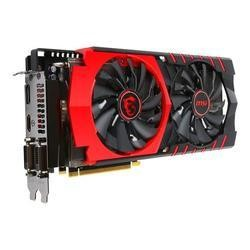 MSI AMD R9 390 GAMING 1060MHz 8GB 512-bit DDR5 HDMI/2*DL DVI-D/DP Twin Frozr V FAN DX12 PCI-E 3.0 Graphics Card