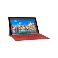 Microsoft Surface Pro 4 Type Cover Red
