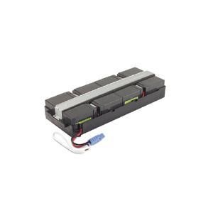 RBC31 APC Replacement Battery Cartridge #31 - UPS battery - Lead Acid