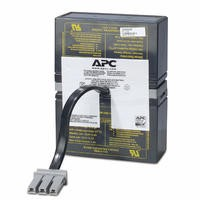 APC Replacement Battery Cartridge #32 - UPS battery - Lead Acid