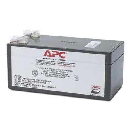 APC Replacement Battery Cartridge #47 - UPS battery - Lead Acid  - 3200 mAh