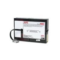 APC Replacement Battery Cartridge #59 - UPS battery - Lead Acid