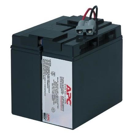 RBC7 CompatibleAPC Replacement Battery Cartridge 7 battery Lead Acid UPS