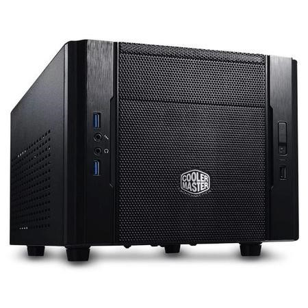 RC-130-KKN1 Cooler Master Elite 130 Mini-ITX PC Case