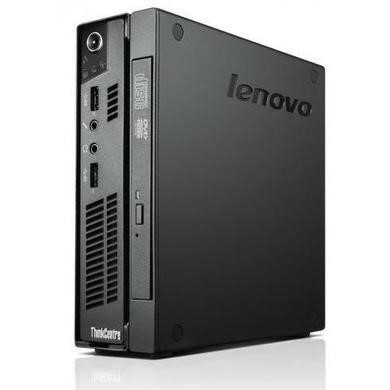 Lenovo ThinkCentre M72E Tiny USFF G2030T 4GB 320GB Windows 7  Professional/Windows 8 Professional Desktop