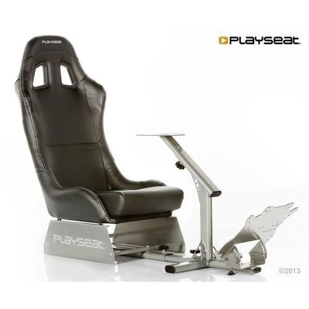 REM.00004 Playseat  Evolution in Black