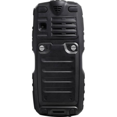 Ruggear RG100 Dual Sim Black Mobile Phone