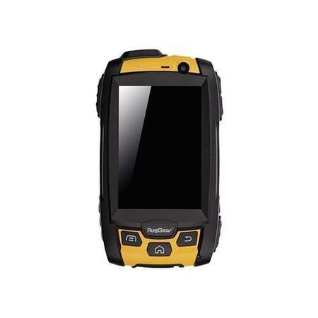 RugGear RG500 4GB Black/Yellow