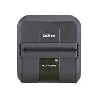 "Brother RJ-4030 Rugged 4"" Mobile Printer with Bluetooth connectivity."