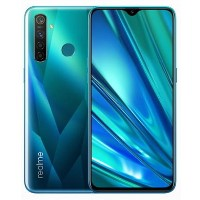 "Realme 5 Pro UK Crystal Green 6.3"" 8GB 128GB 4G Unlocked & SIM Free"