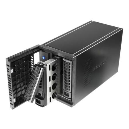 Netgear Ready Nas 102 - Diskless