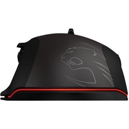 Roccat TYON Multi Button Gaming Mouse Black