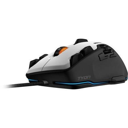 Roccat TYON Gaming Mouse White