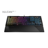 Roccat Vulcan 121 AIMO RGB Mechanical Gaming Keyboard in Black