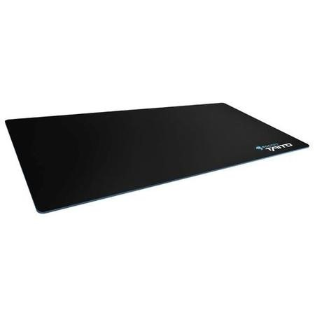 Roccat Taito 2017 XXL-Wide Gaming Mousemat in Shiny Black