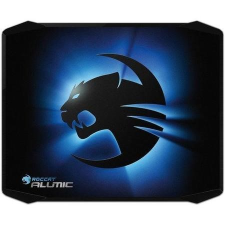 ROC-13-400 Roccat Alumic Hard Metal Gamers Mousepad