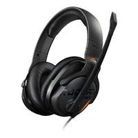 Roccat Khan AIMO 7.1 Surround Headset - Black