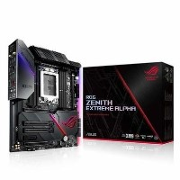 ASUS ROG Zenith Extreme Alpha - E-ATX Motherboard - TR4 - USB 3.1 Gen 4