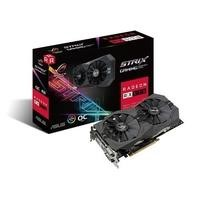 Asus ROG Strix Radeon RX 570 4GB GDDR5 Graphics Card