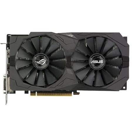 ASUS ROG STRIX Radeon RX 570 4GB GDDR5 OC Graphics Card