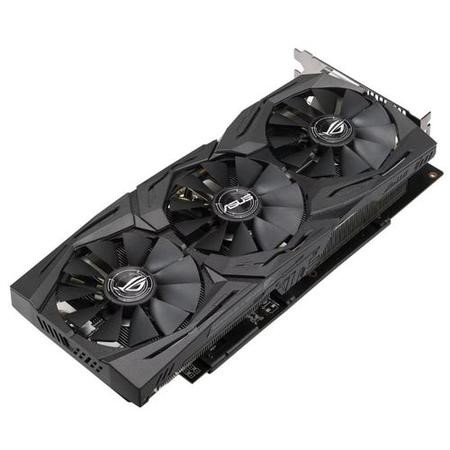 ASUS ROG STRIX Radeon RX 580 8GB GDDR5 OC Graphics Card