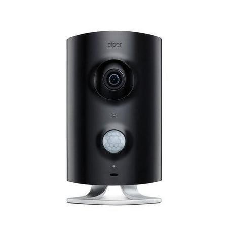 RP1.5-EU-B-E Piper NV Night Vision Smart Security Appliance - Black