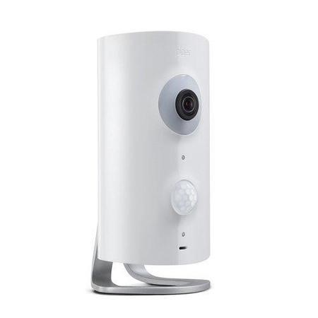 GRADE A1 - Piper NV Night Vision Smart Security Appliance - White