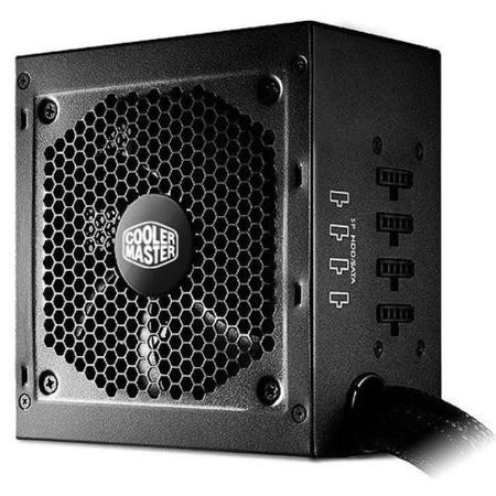Cooler Master GM Series 750W 80 Plus Bronze Hybrid Modular Power Supply