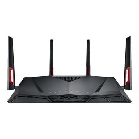 Asus RT-AC88U Dual Band Wireless AC1300 Gigabit Router