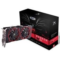 XFX Double D Edition Radeon RX 460 2GB GDDR5 Graphics Cards