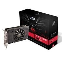 XFX AMD Radeon RX 460 2GB DDR5 1220MHz Core Edition Graphics Card