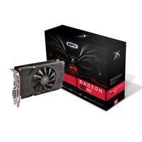 XFX AMD Radeon RX 460 4GB 1220MHz Core Edition Graphics Card