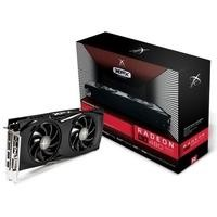 XFX AMD Radeon RX 480 Black Edition 8GB Graphics Card