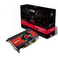 XFX Radeon RX 550 4GB GDDR5 Graphics Cards