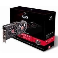 XFX GTS XXX Radeon RX 580 8GB GDDR5 OC Graphics Card