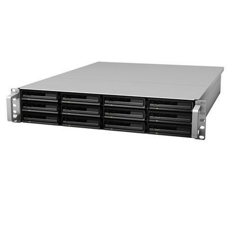 Synology RX1213sas 12 Bay Expansion