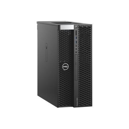 Dell Precison T5820 Xeon W-2133 16GB 512GB SSD Quadro P2000 Windows 10 Pro Workstation PC