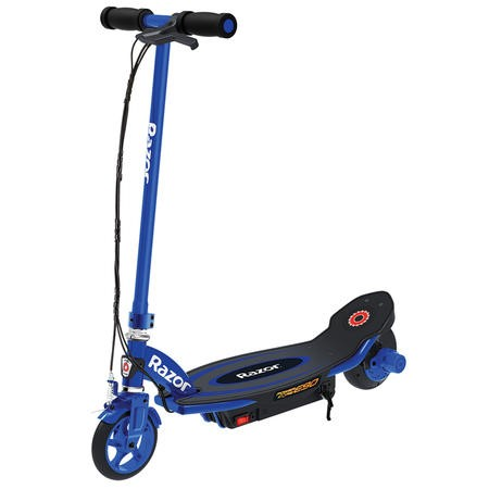 Razor Power Core E90 Electric Scooter - Blue