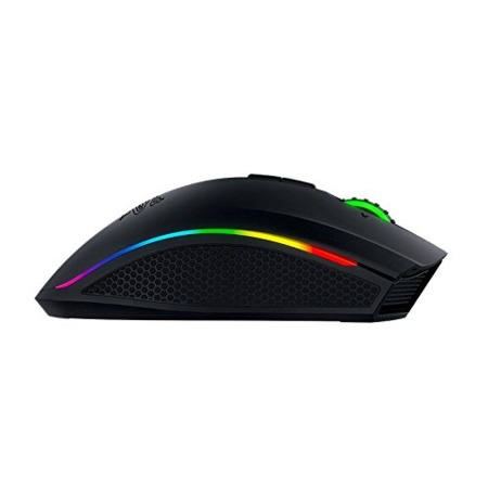 Razer Mamba 16000 Ambidextrous Wireless Gaming Mouse