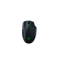 Razer Naga Pro Wireless Gaming Mouse