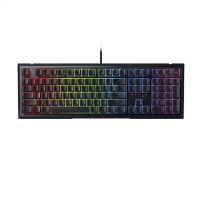 Razer Ornata V2  Mecha-Membrane Gaming Keyboard - UK Layout